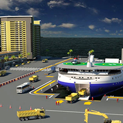 Services 3D visual and animation 1