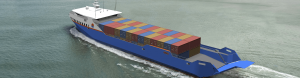 Cargo Ships and Workboats
