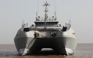 indian navy military ship