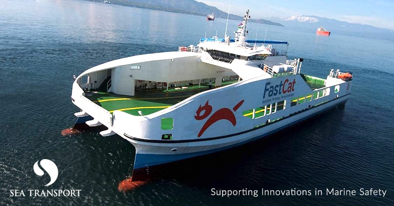innovations in ship safety and marine safety