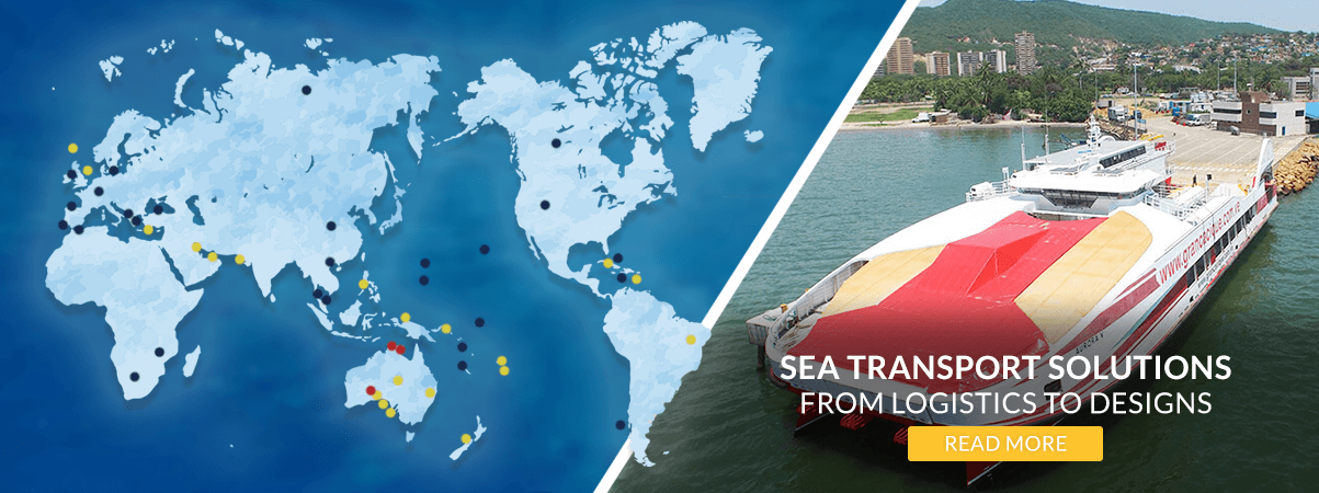 International Sea Transport Solutions